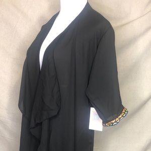 Kimono Cover Up, LuLaRoe Shirley